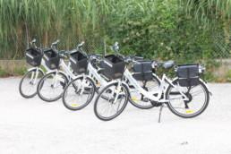 allestimento veicoli polizia locale -allestimento e BIKE comune civitanova regione marche - 4 e bike - CELIANI ALLESTIMENTO VEICOLI SPECIALI