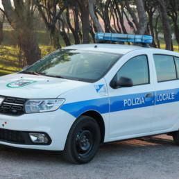 allestimento-esterno-medio-Polizia-Locale-barra-grafica-personalizzata-celiani-allestimento-veicoli