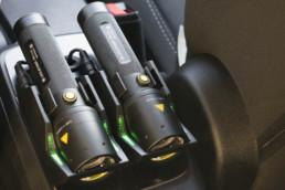 forniture-torce-led lenser-celiani allestimento veicoli e forniture