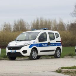 allestimento-esterno-medio-Polizia-Locale-qubo-polizia-locale-grafica-orafol-barra-xpert sl-haztec--celiani-allestimento-veicoli